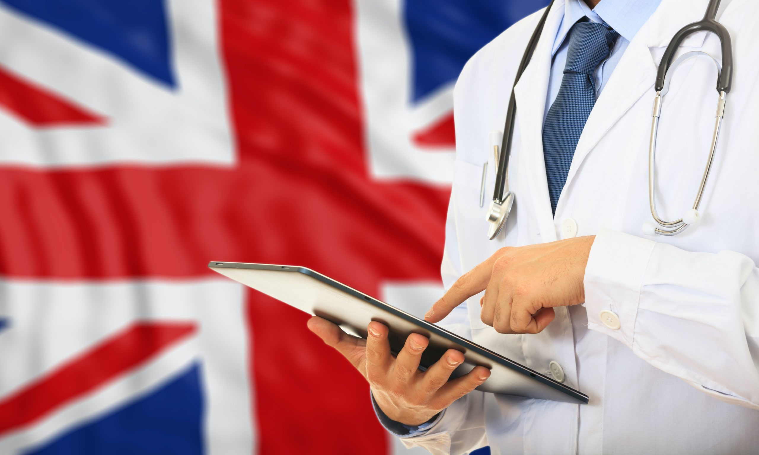 List of shortage occupations in health and education for UK Skilled Worker Visa