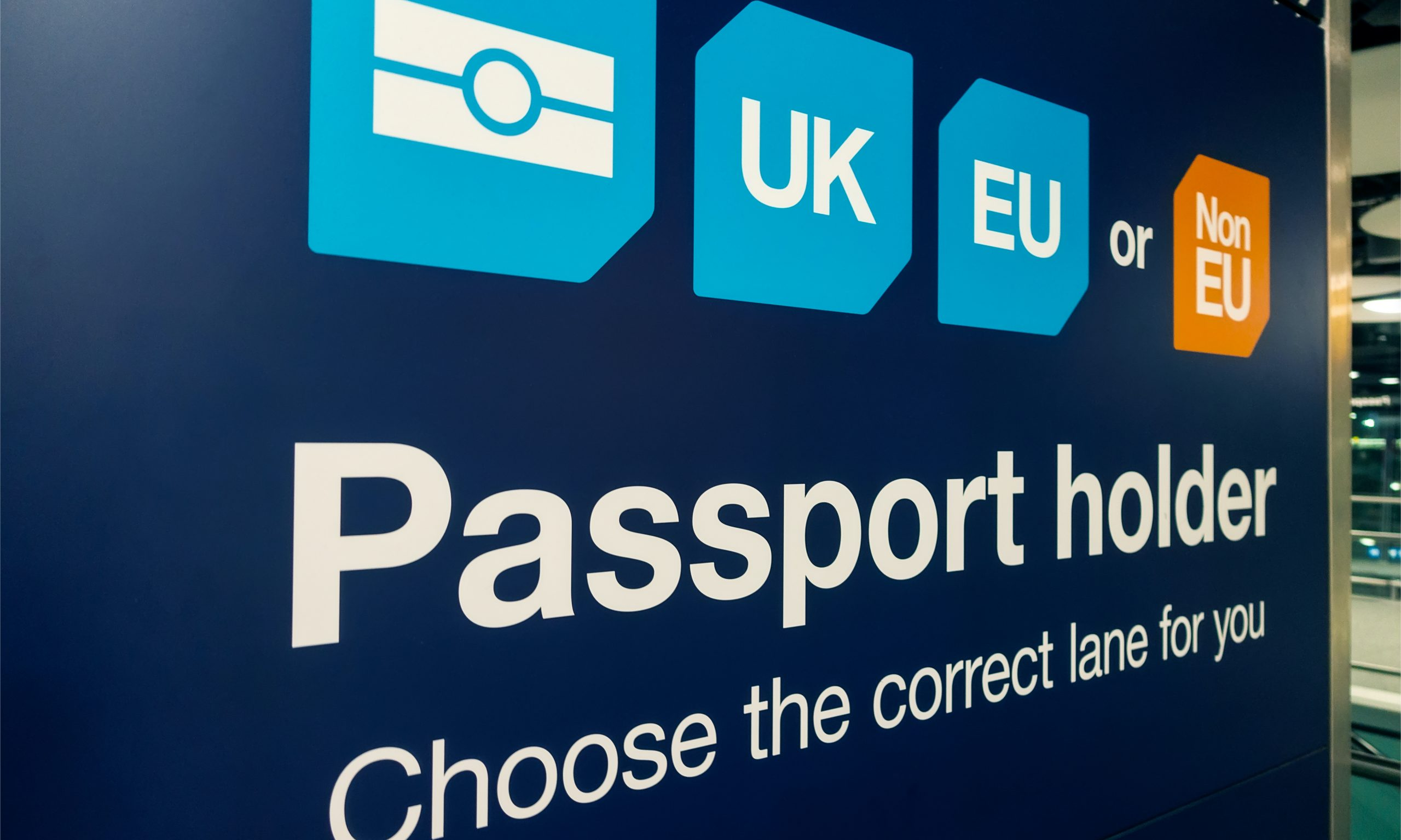 List of nationalities who need a visa to enter UK