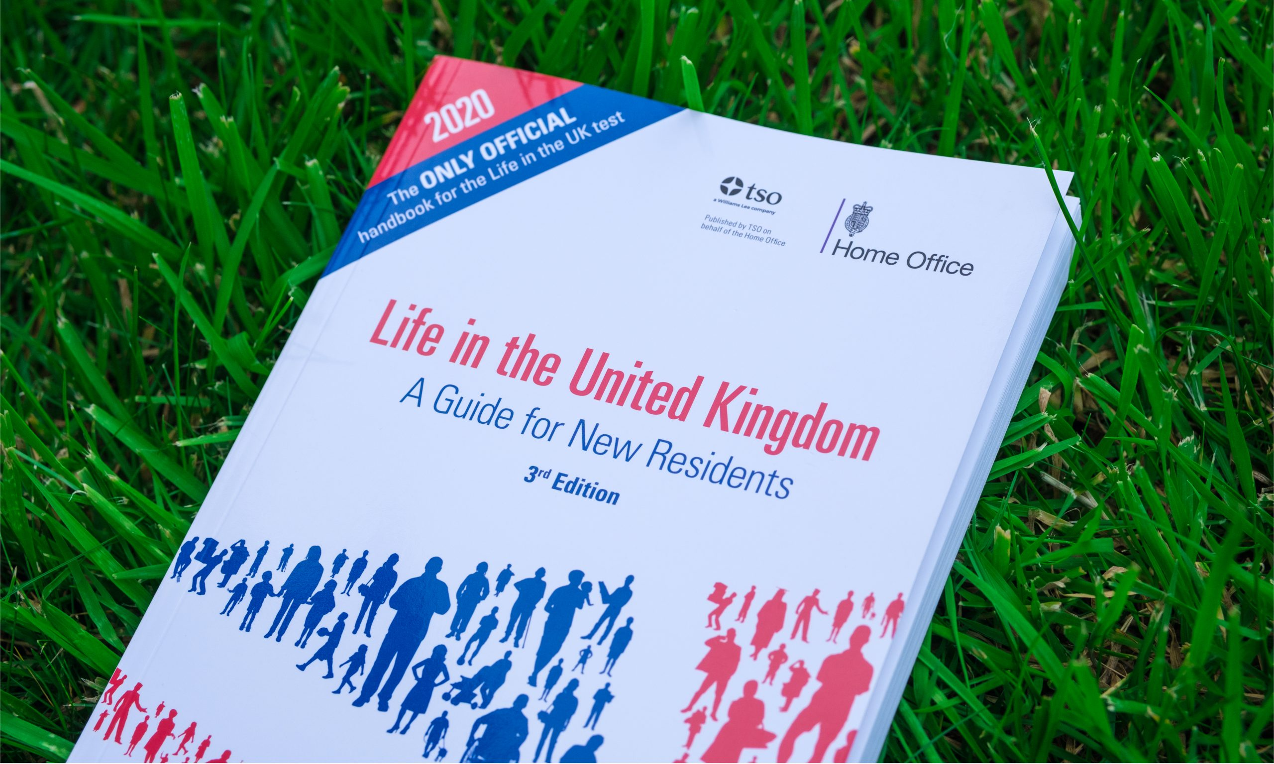 ما هو اختبار الحياة في بريطانيا