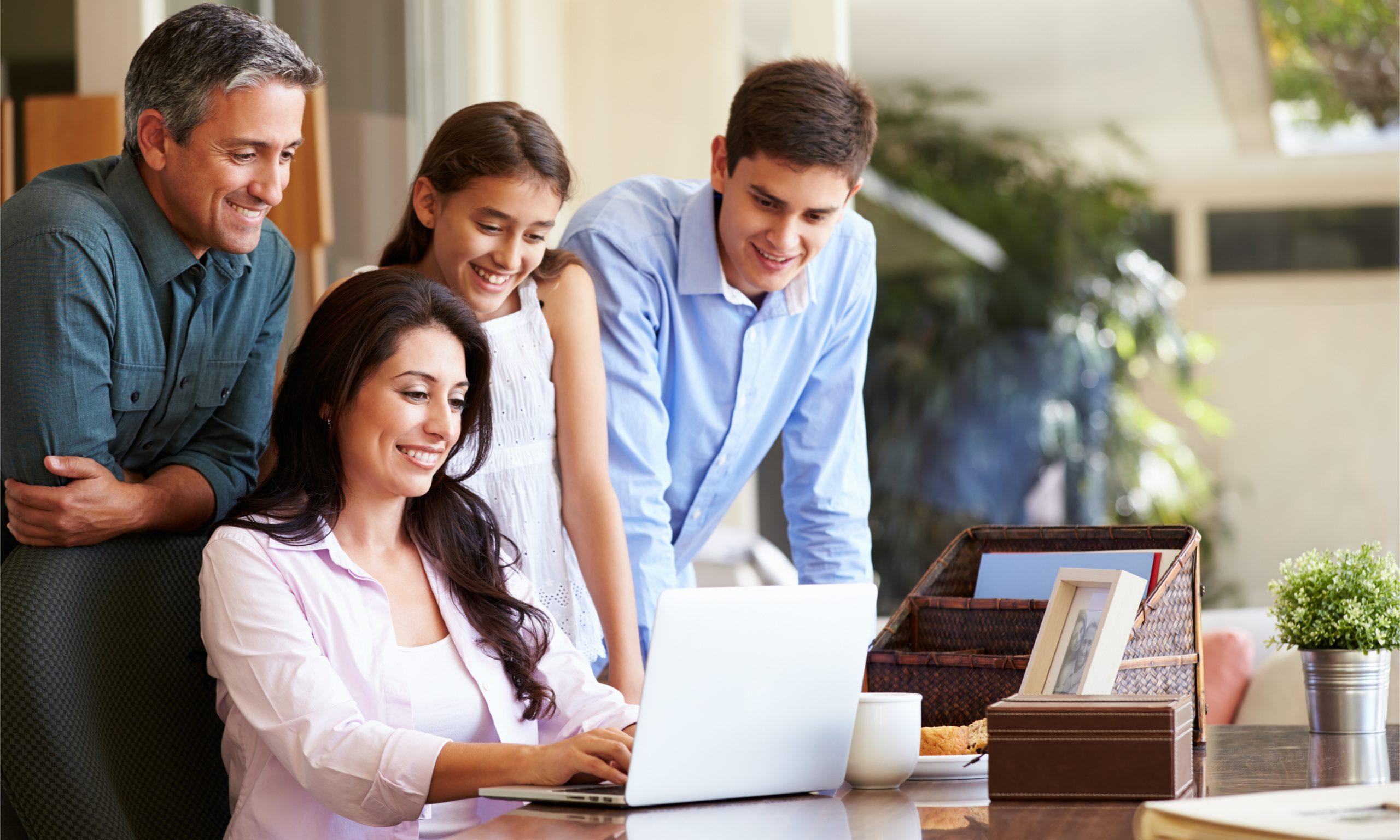 Family members of Innovator Visa holder