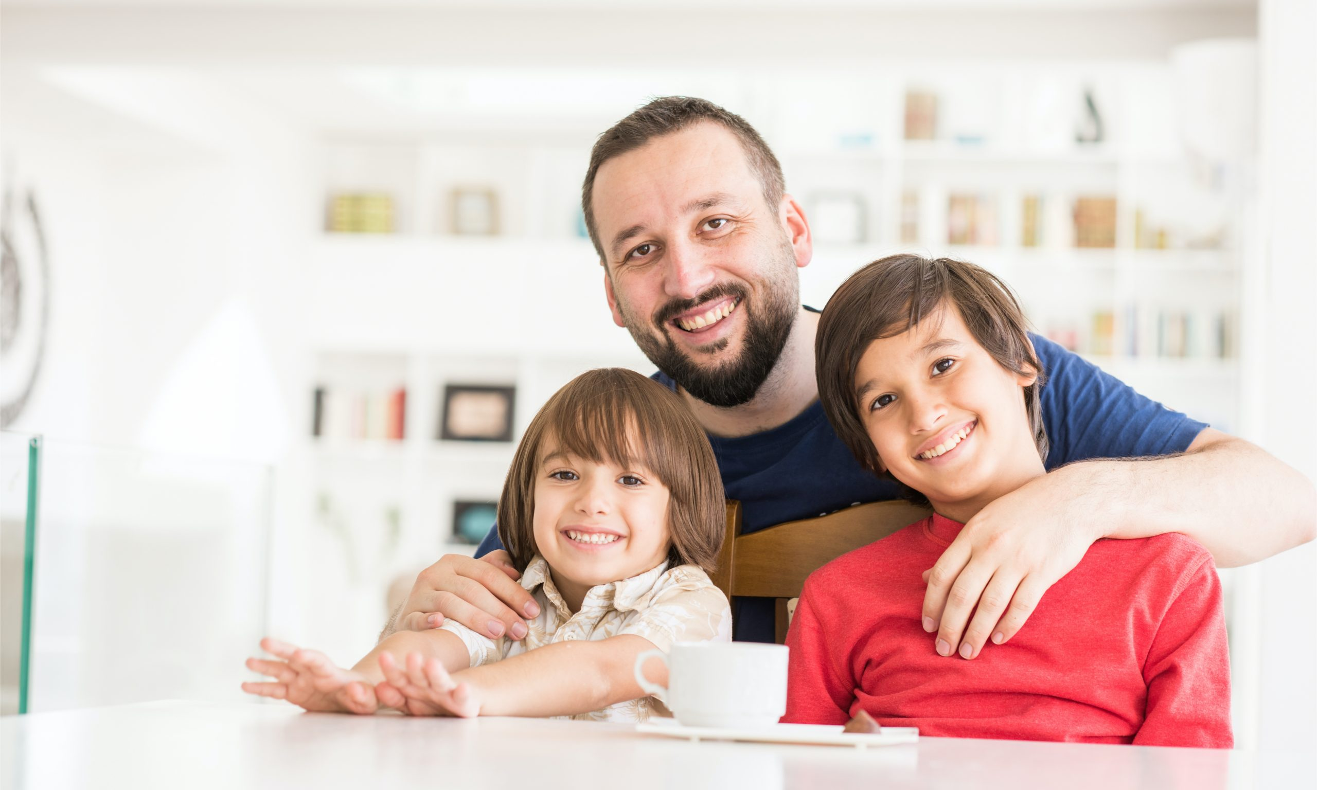 Family members of Turkish Businessperson Visa holder