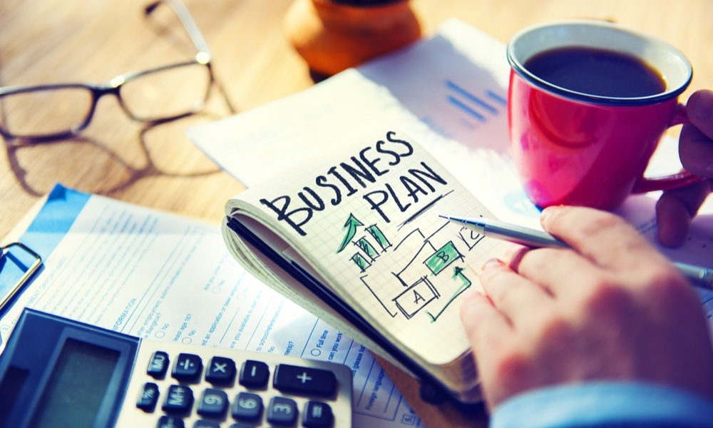 The Business Plan for UK Sole Representative of an Overseas Business