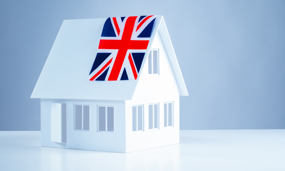 Housing in the UK