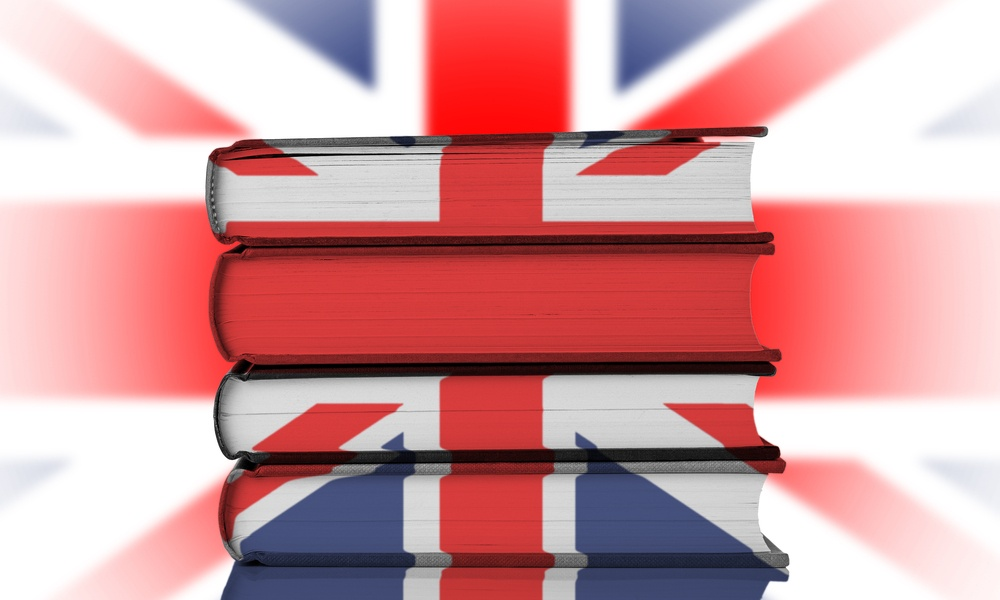 Why study in the UK