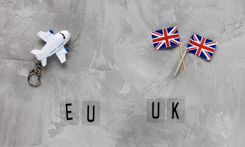 Post-BREXIT Requirements to Travel to the UK from Europe in 2021