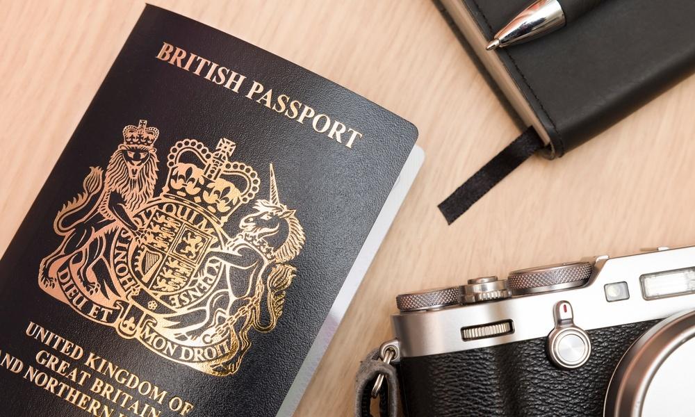 UK Passport Photo Requirements